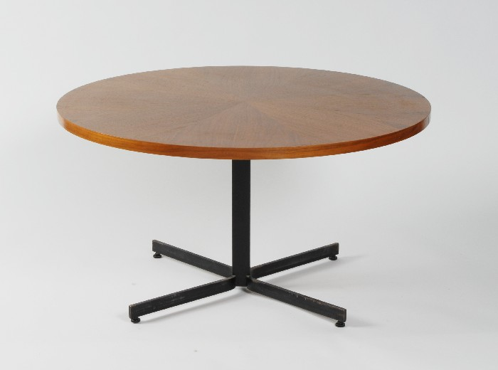 Retrofactory Dining Coffee Table