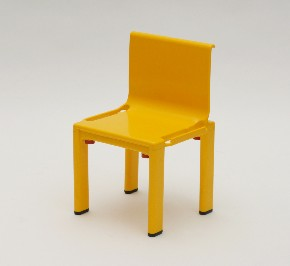 Baby chair Kartell