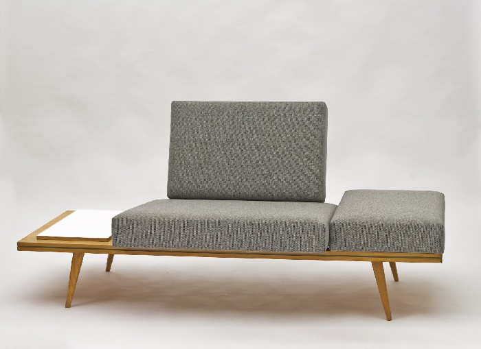 RetroFactory Extendable daybed