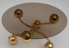 coffee table sputnik